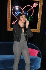 MARNIE SIMPSON at MTV
