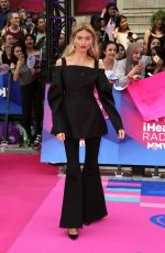 MARTHA HUNT at IHeartRadio Muchmusic Video Awards in Toronto 06/18/2017