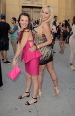 MARY CAREY and ALICIA ARDEN at Etheria Film Festival in Los Angeles 06/03/2017