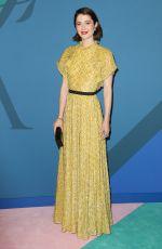 MARY ELIZABETH WINSTEAD at CFDA Fashion Awards in New York 06/05/2017