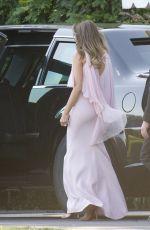 MELANIE TRUMP Depart White House in Washington 06/24/2017