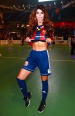 MICAELA SCHAEFER at KissFK Kiss Cup in Berlin 06/23/2017