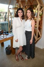 MINKA KELLY at N:Philanthropy Give Back Garden Party in Los Angeles 06/28/2017