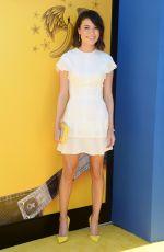 MIRANDA COSGROVE at Despicable Me 3 Premiere in Los Angeles 06/24/2017