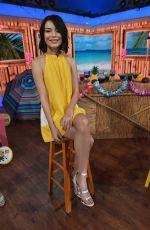 MIRANDA COSGROVE at Despicable Me 3 Press Day in Miami 06/27/2017