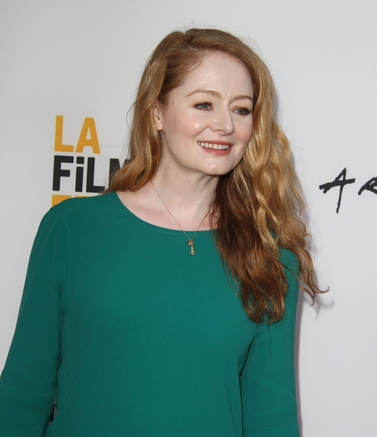 MIRANDA OTTO at Annabelle: Creation Screening at LA Film Festival 06/19/2017