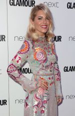 MOLLIE KING at Glamour Women of the Year Awards in London 06/06/2017