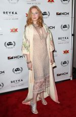 MOLLY QUINN at 18th Annual Golden Trailer Awards in Beverly Hills 06/06/2017