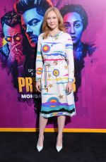 MOLLY QUINN at Preacher Season 2 Premiere in Los Angeles 06/20/2017