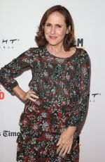 MOLLY SHANNON at The Little Hours Premiere at LA Film Festival in Culver City 06/19/2017