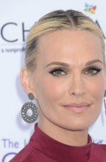 MOLLY SIMS at 16th Annual Chrysalis Butterfly Ball in Los Angeles 06/03/2017