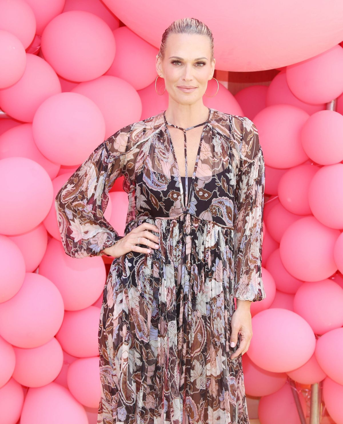 MOLLY SIMS at Despicable Me 3 Premiere in Los Angeles 06/24/2017