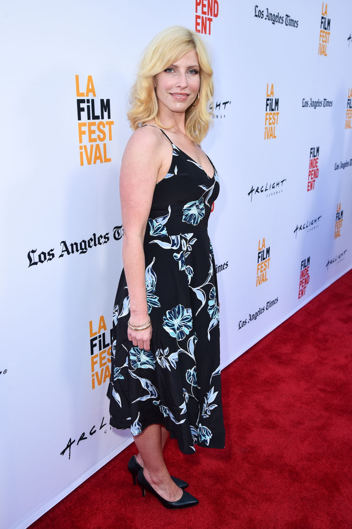 MORGAN WALSH at Brigsby Bear Premiere at LA Film Festival 06/16/2017
