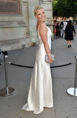NATALIE LOWE at V&A Summer Party in London 06/21/2017