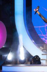 NIKKI BELLA at IHeartRadio Muchmusic Video Awards in Toronto 06/18/2017
