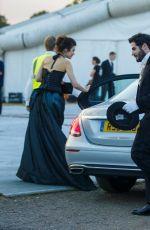 OLGA KURYLENKO at Themed Warner Brothers Event in Hertfordshire 06/16/2017