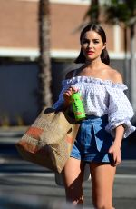 OLIVIA CULPO Shopping at Erewhon Natural Foods in Los Angeles 06/15/2017