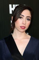 OLIVIA SANDOVAL at Nalip Latino Media Awards in Los Angeles 06/24/2017