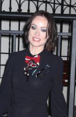 OLIVIA WILDE at 1984 Opening Night in New York 06/22/2017