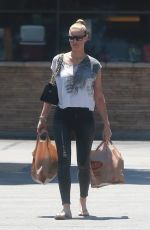 PAIGE BUTCHER Shopping at Ralph