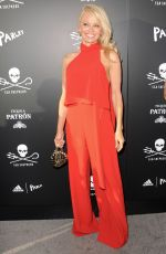 PAMELA ANDERSON at Shepherd Conservation Society's 40th Anniversary Gala in Los Angeles 06/10/2017