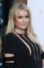 PARIS HILTON at The Beguiled Premiere in Los Angeles 06/12/2017