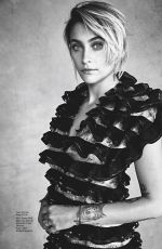 PARIS JACKSON in Vogue Magazine, Australia July 2017