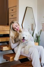 PEYTON ROI LIST for Architectural Digest, June 2017