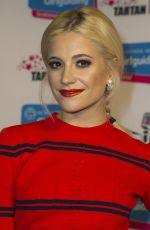 PIXIE LOTT at Press Boards at SSE Hydro Arena in Glasgow 06/17/2017