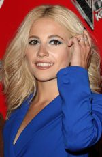 PIXIE LOTT at Voice Kids TV Show Photocall in London 06/06/2017