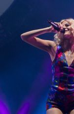 PIXIE LOTT Performs at SSE Hydro Arena in Glasgow 06/17/2017
