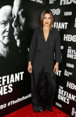PRIYANKA CHOPRA at The Defiant Ones Premiere in New York 06/27/2017