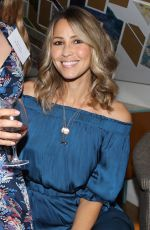 RACHEL STEVENS at Roar Group and Ivy Club Lunch in London 06/21/2017