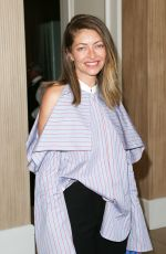REBECCA GAYHEART at Inspiration Awards in Los Angeles 06/02/2017