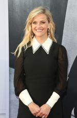 REESE WITHERSPOON at AFI 45th Life Achievement Award Gala Tribute to Diane Keaton 06/08/2017