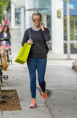 REESE WITHERSPOON Out and About in Brentwood 05/31/2017