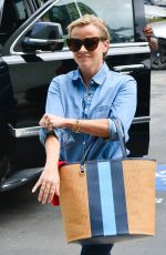 REESE WITHERSPOON Out and About in Culver City 06/01/2017
