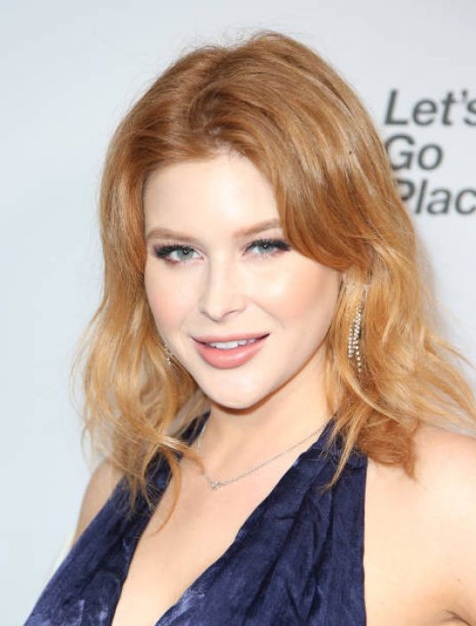 RENEE OLSTEAD at Lambda Legal West Coast Liberty Awards in Los Angeles 06/07/2017
