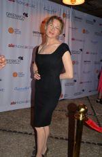 RENEE ZELLWEGER at Changemaker Honoree Gala in Connecticut 06/01/2017