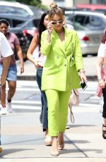 RITA ORA Out and About in New York 06/18/2017