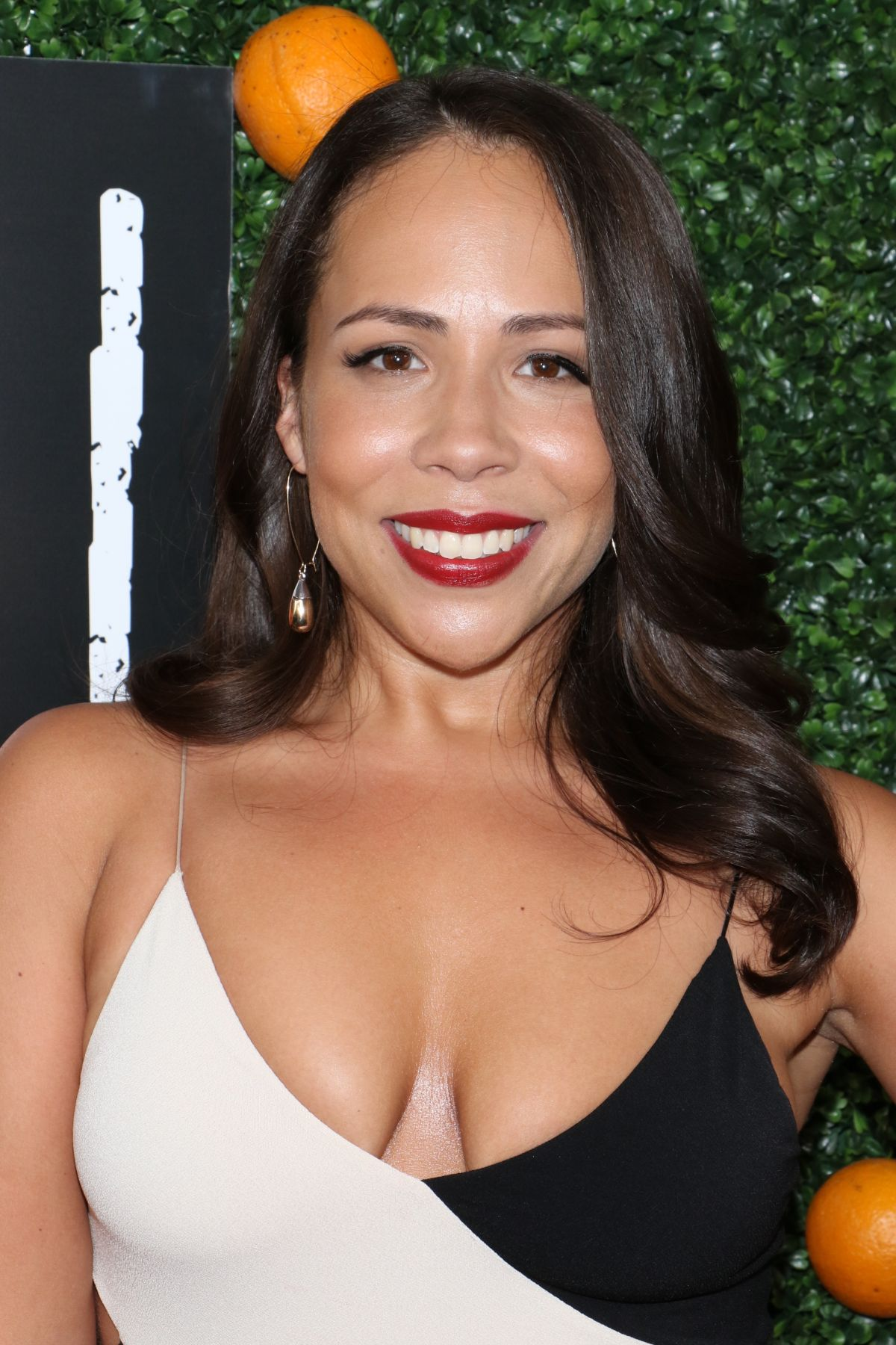 ROSAL COLON at Orange in the New Black Season 5 Premiere Party in New York 06/09/2017