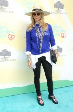 ROSANNA ARQUETTE at Children Mending Hearts 9th annual Empathy Rocks in Los Angeles 06/11/2017