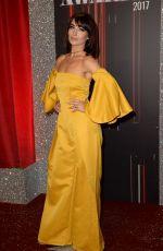 ROXY SHAHIDI at British Soap Awards in Manchester 06/03/2017