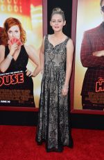 RYAN SIMPKINS at The House Premiere in Hollywood 06/26/2017
