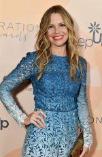 SARAH JANE MORRIS at Inspiration Awards in Los Angeles 06/02/2017