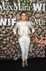 SASHA ALEXANDER at Women in Film Max Mara Face of the Future Reception in Los Angeles 06/12/2017