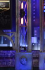 SCARLETT JOHANSSON at Tony Awards 2017 in New York 06/11/2017