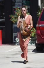 SCOUT LARUE WILLIS Out and About in Los Angeles 06/16/2017