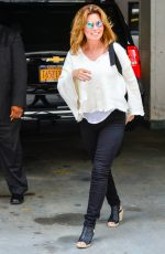 SHANIA TWAIN Out and About in New York 06/19/2017