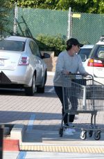 SHANNEN DOHERTY Out for Shopping in Malibu 06/03/2017